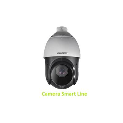 Camera Smart Line HIK-TV8223TI-D