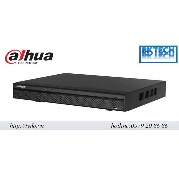 DAHUA HCVR7104H-S2