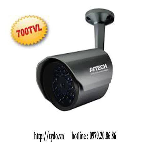 Camera AVC159 p
