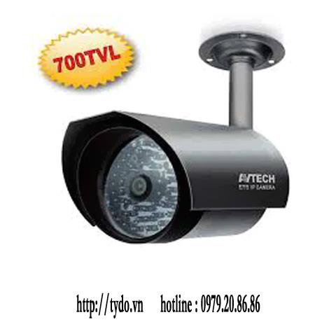 Camera AVC169 p