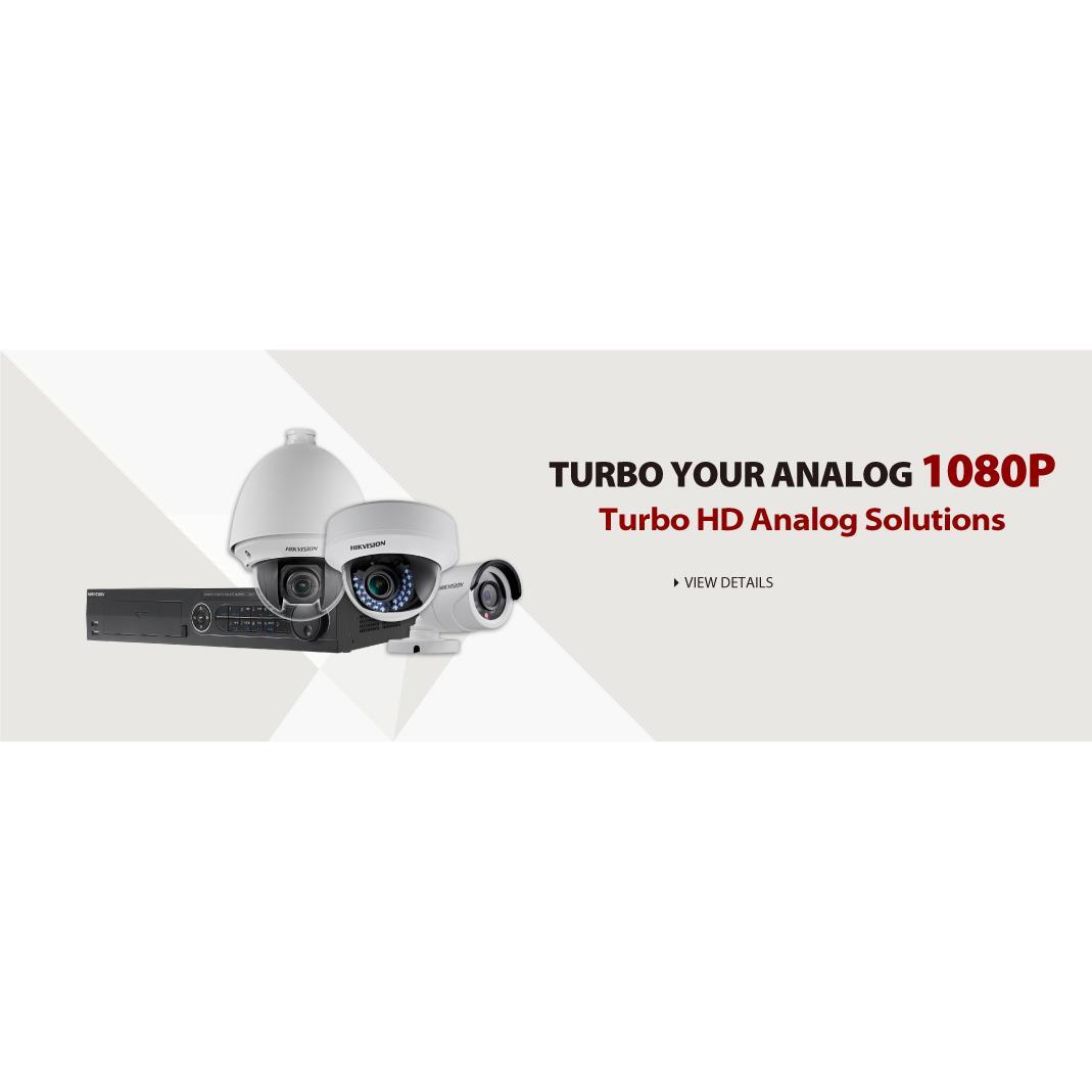 trọn bộ camera 1 MP hikvision