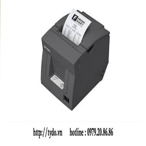 Máy in hóa đơn TM-T81