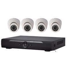 Trọn bộ camera HDCVI 04A