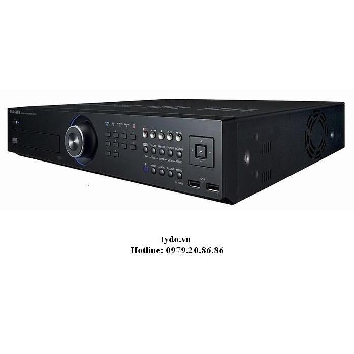 Đầu ghi hình 8 kênh SAMSUNG SRD-854P