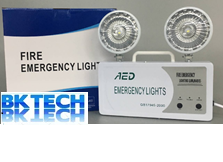 Đèn chiếu sáng sự cố AED-618