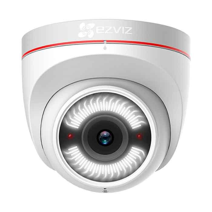 CS-CV228-A0-3C2WFR Camera bán cầu Wifi - hỗ trợ IP67