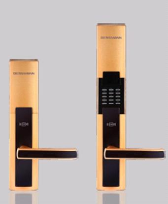 Khóa cửa điện tử Dessmann C510