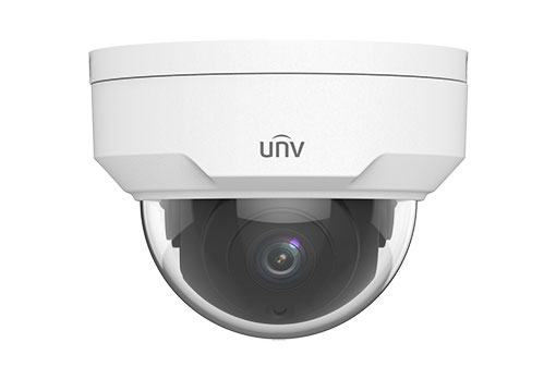CAMERA UNV IPC324LR3-VSPF28 4Mp, 2.8mm, Ultra265
