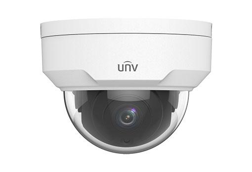 CAMERA UNV IPC324LR3-VSPF28 4Mp, 2.8mm, Ultra265