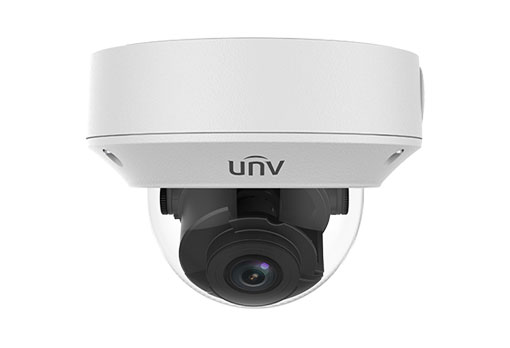 CAMERA UNV IPC3232ER-VS-C 2Mp, 2.8-12mm, Manual, Ultra265