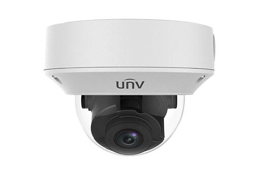 CAMERA UNV IPC3234SR3-DVZ28 4Mp, 2.8-12mm Motorized, Ultra265