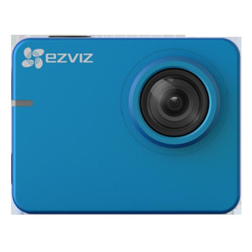 Camera hành trình S2 Starter Kit. CS-SP206-B0-68WFBS(Blue)