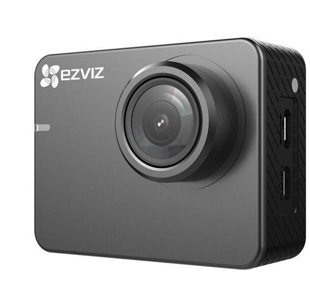 Camera hành trình S2 Starter Kit. CS-SP206-B0-68WFBS(Grey)