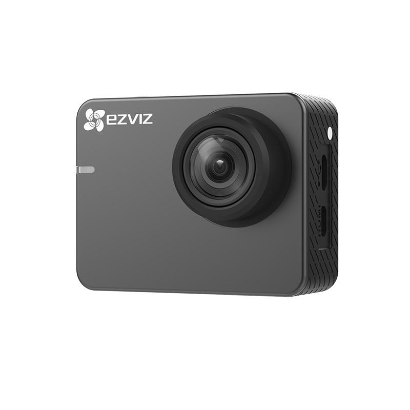 Camera hành trình S3 Starter Kit (Grey)