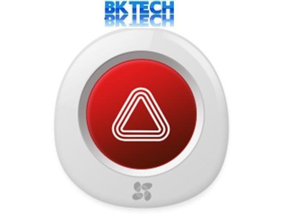 Nút bấm khẩn cấp không dây T3 CS-T3-A (APEC)