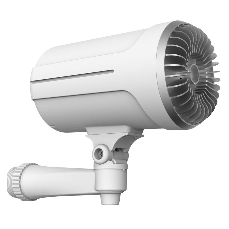 Copy of Máy tạo sương mù an ninh chống trộm JTZ-501P