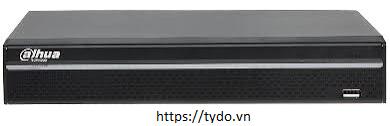 đầu ghi hình DHI-NVR4208-4KS2