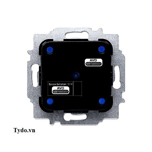 Phím bấm thông minh không dây điều khiển chiếu sáng 1 kênh - 2CKA006200A0074