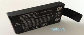 Pin lưu điện dành cho máy chấm công ( X990, Uface602)