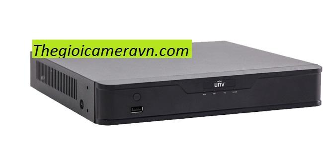 Đầu ghi hình UNV NVR301-04E