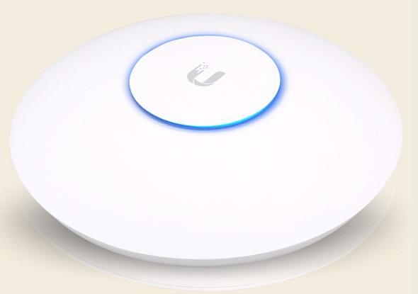 UniFi AC HD (UAP-AC-HD)