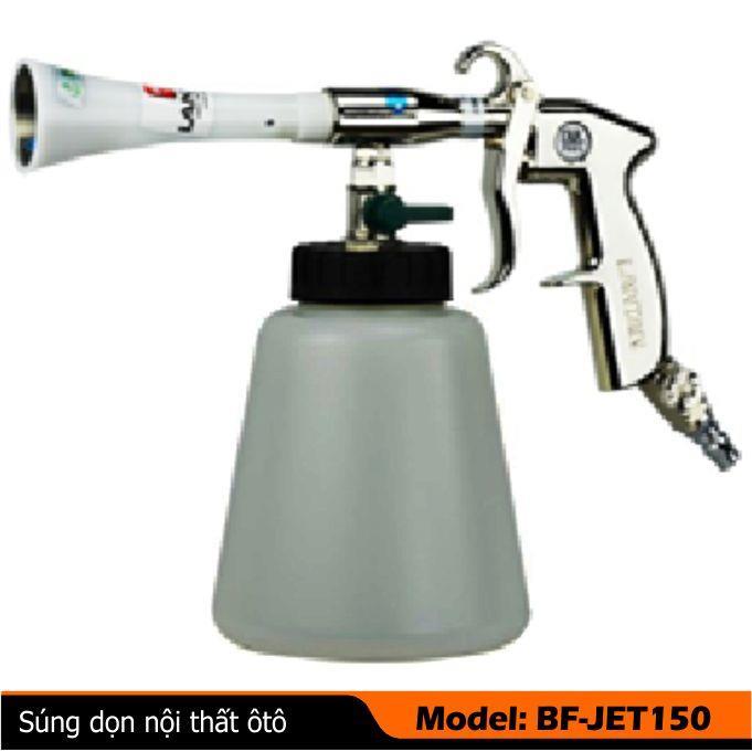 Súng dọn nội thất ôtô cầm tay BF-JET150