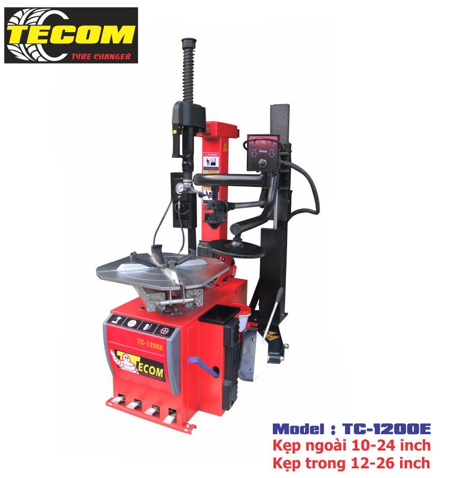 Máy làm lốp tự động TC1200E