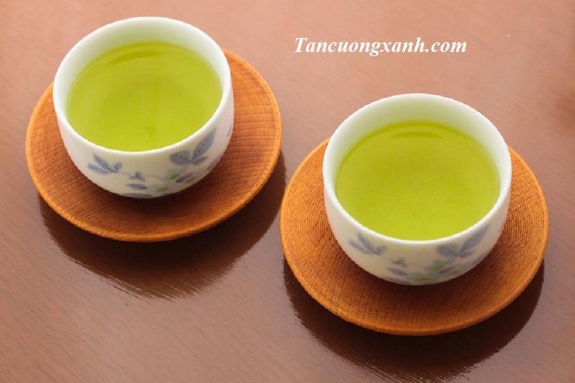 Tác dụng tuyệt vời của trà Tân Cương Thái Nguyên  đối với sức khỏe con người
