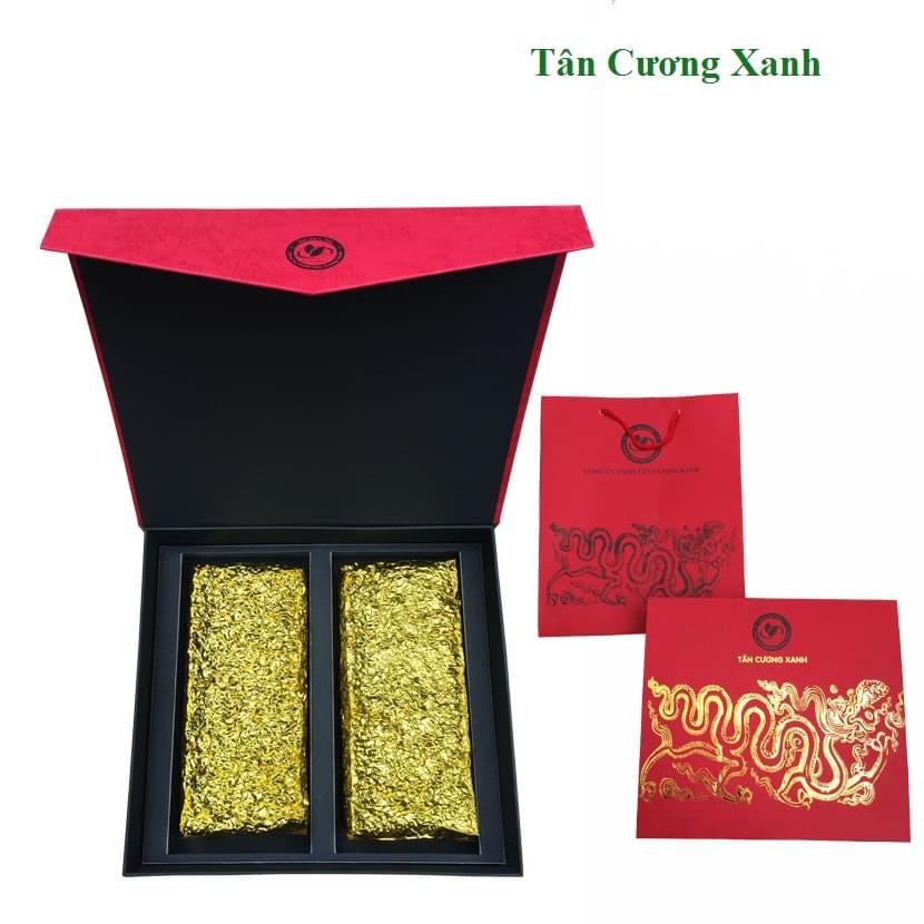 Trà Đinh Tân Cương Thái Nguyên Tiến Vua 1Kg 5