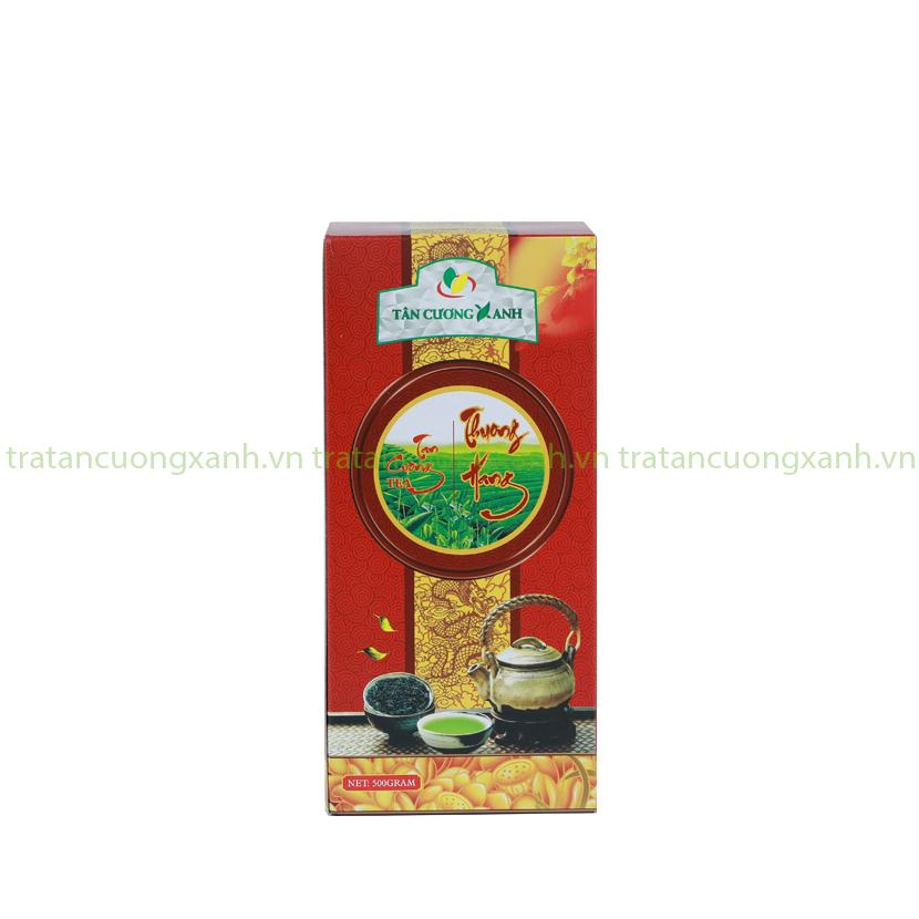 Chè Tân Cương Thượng Hạng 500G - Chè Thái Nguyên Ngon