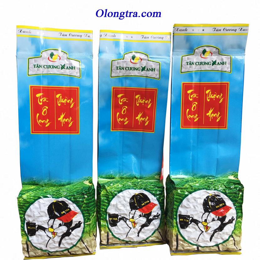 Trà Ô Long Thượng Hạng SK1 - 100gram