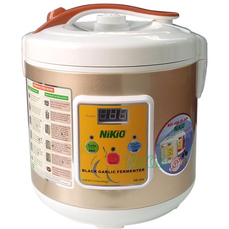 Nồi làm tỏi đen Nikio NK-696