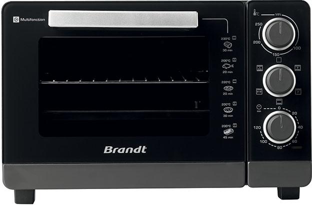 Lò nướng độc lập Brandt FC265MB