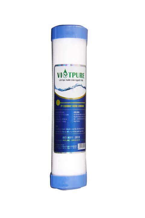 Lõi lọc nước số 1 Vietpure