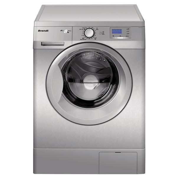 Máy giặt lồng ngang Brandt BWF594DWA