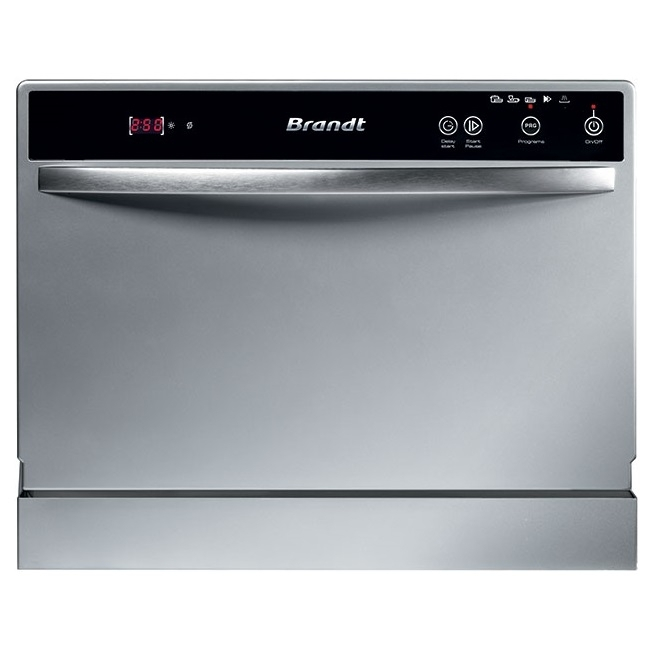 Máy rửa bát độc lập Brandt DFC1106S