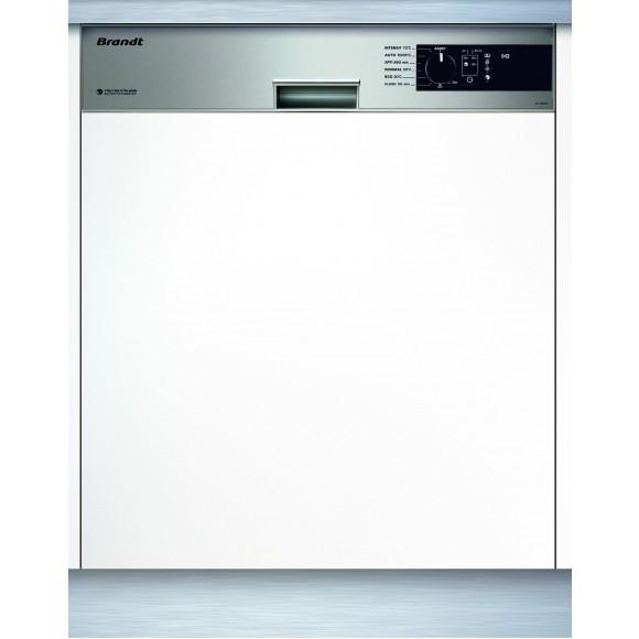 Máy rửa bát âm tủ Brandt VH1235X