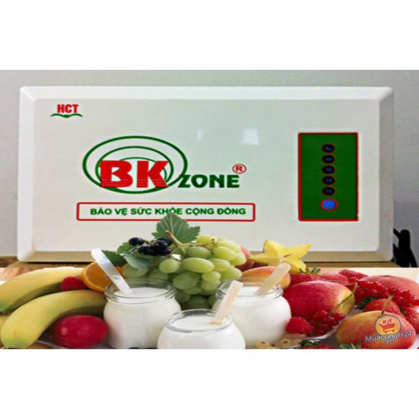 Máy sinh khí Ozone H08