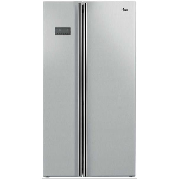 Tủ lạnh side by side độc lập Teka – NF3 650