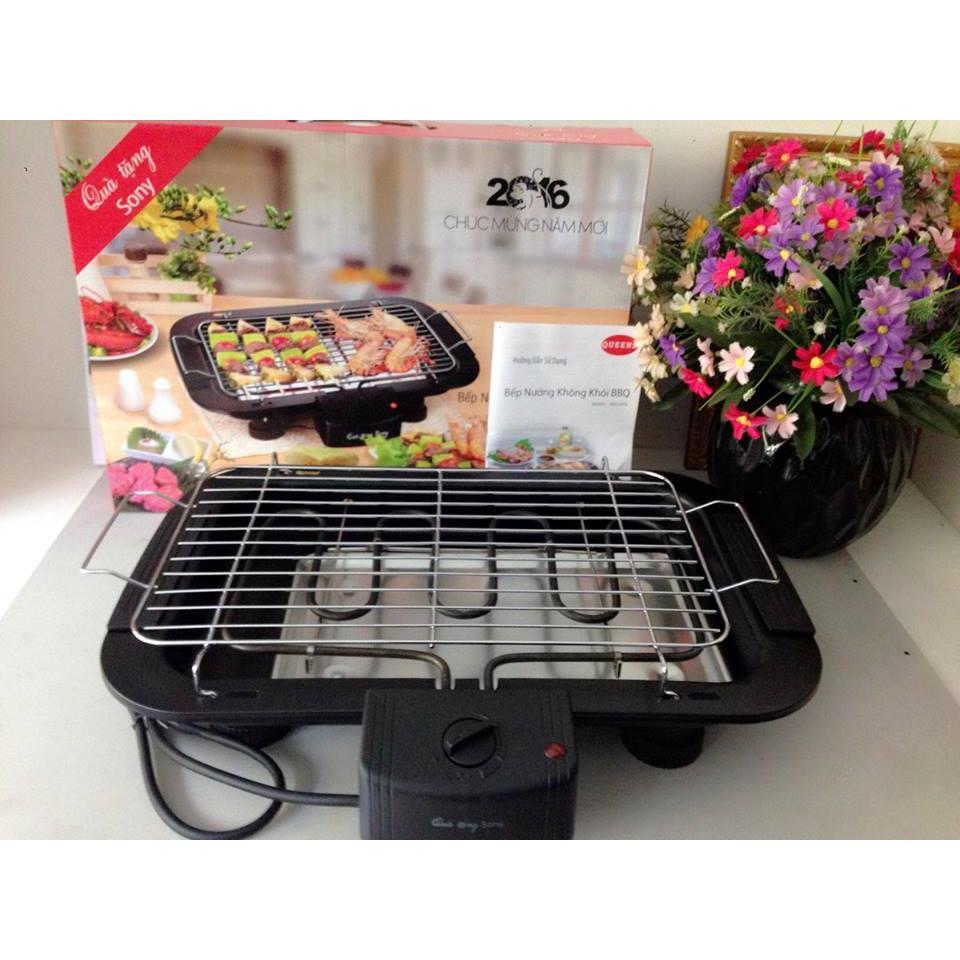 Bếp nướng điện