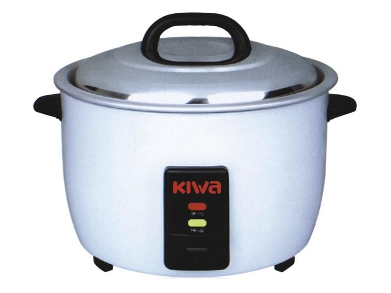 Nồi cơm điện Kiwa 8L MK-30RE