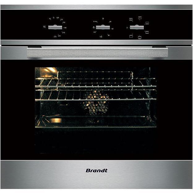 Lò nướng âm tủ Brandt  FE1011XS