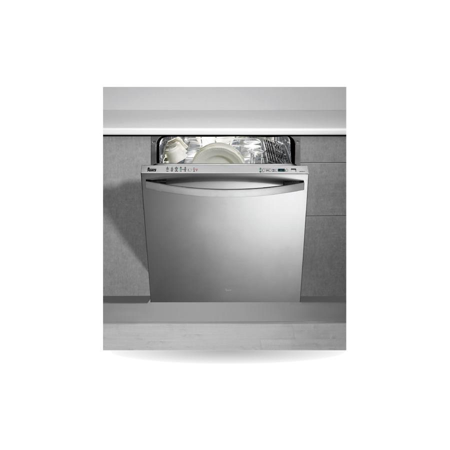 Máy rửa chén DW8 80 FI