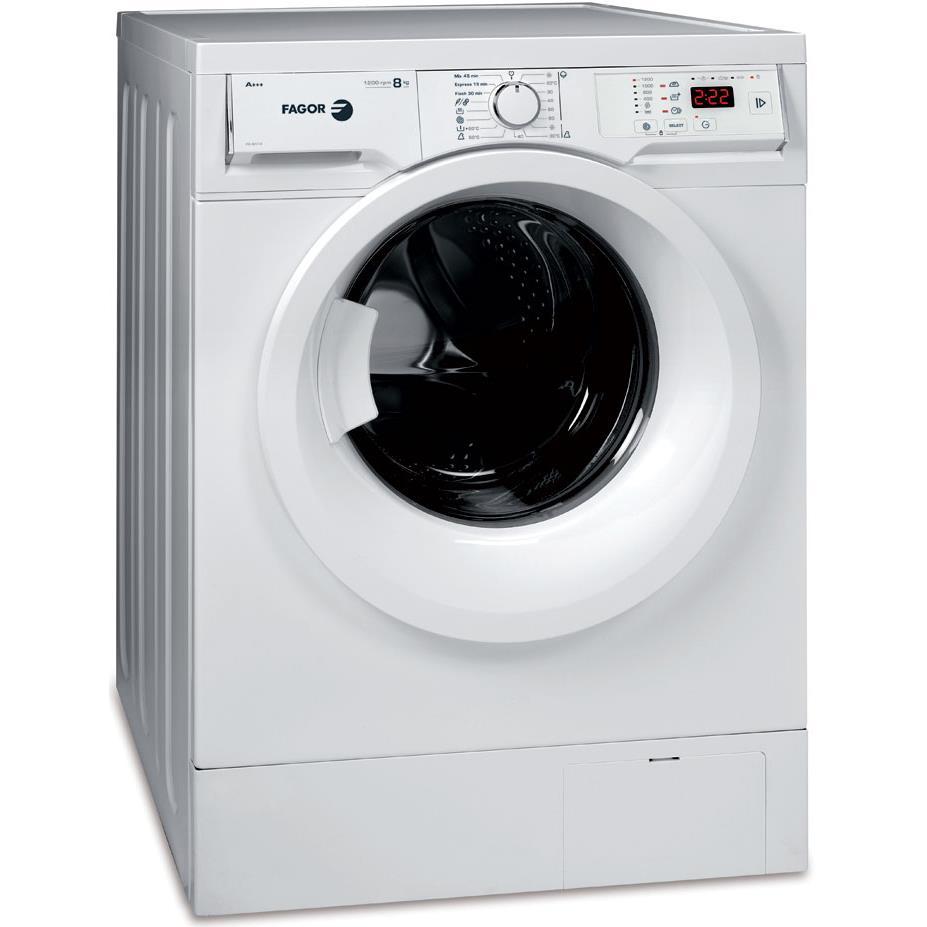 Máy giặt Fagor 8kg FE-8012
