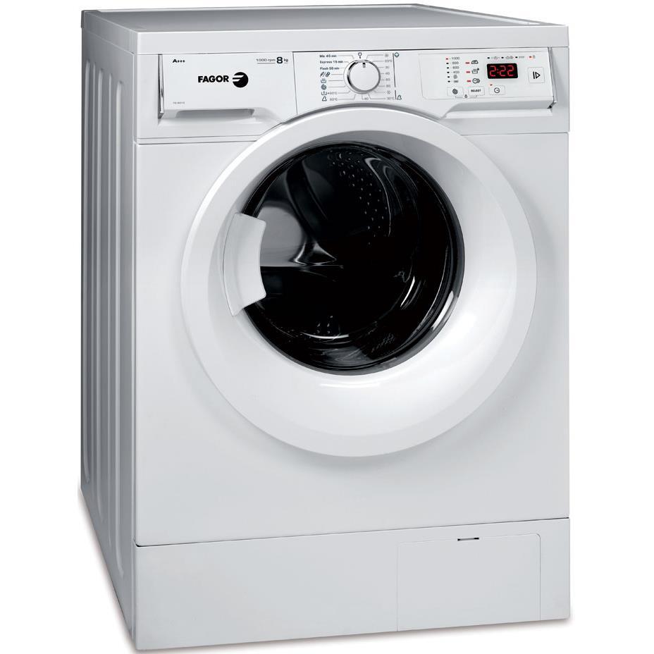 Máy giặt Fagor 8kg FE-8010