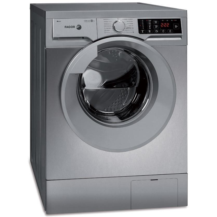 Máy giặt Fagor 8kg F-8210X