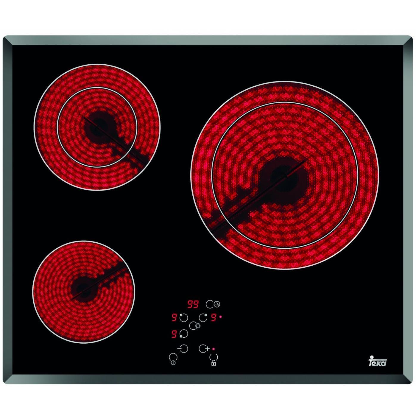 Bếp vitroceramic TR 631