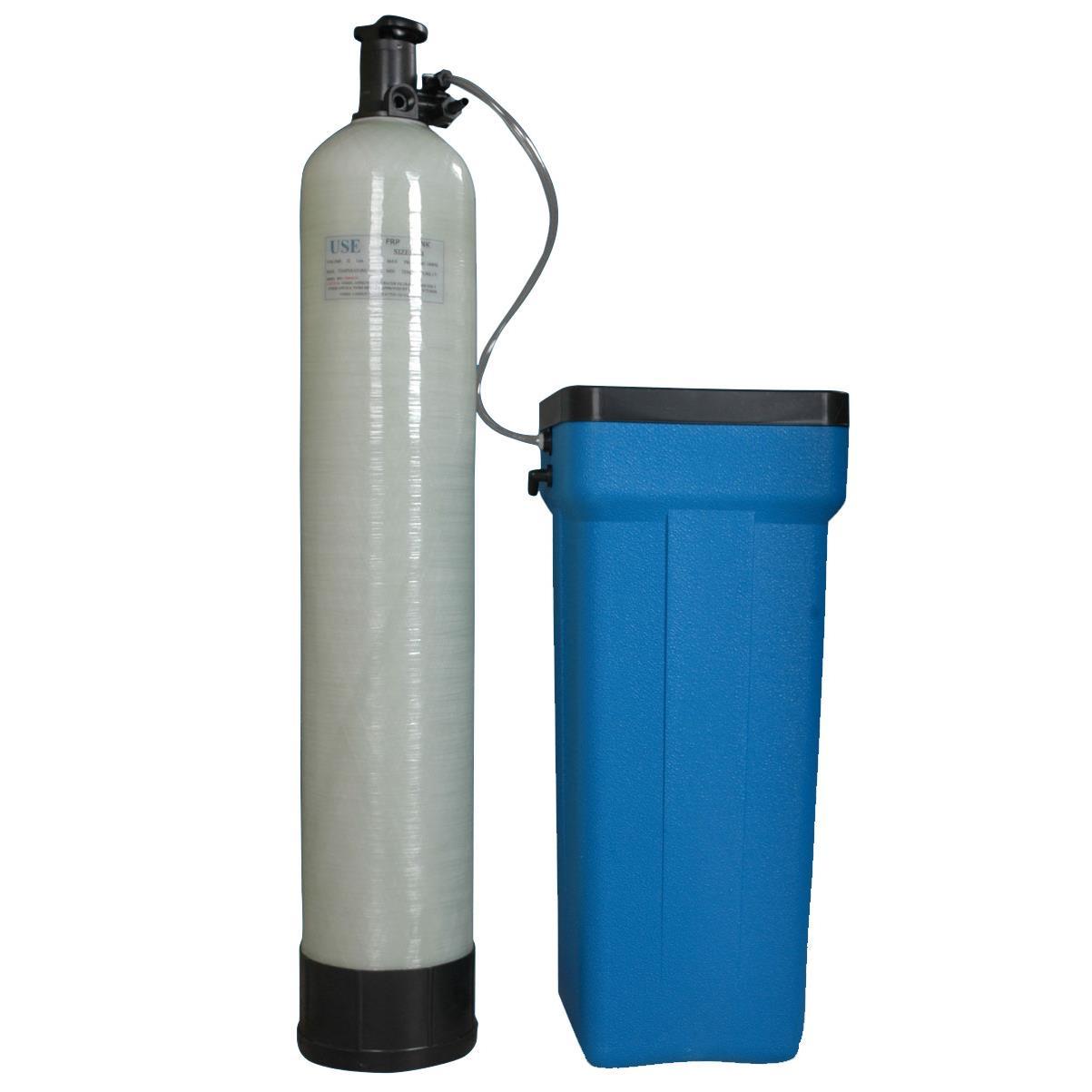 Hệ thống làm mềm nước BB-LM01