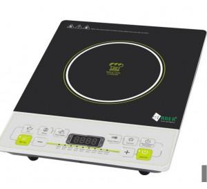 Bếp từ Arber AB300 mặt kính Ceramic chịu nhiệt