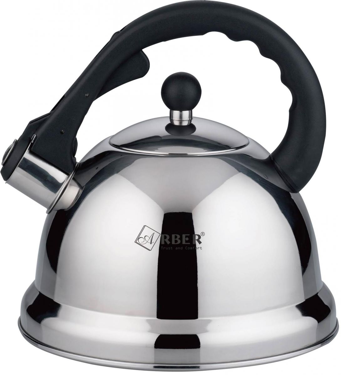 Ấm đun nước dành cho bếp từ AB - 03LA